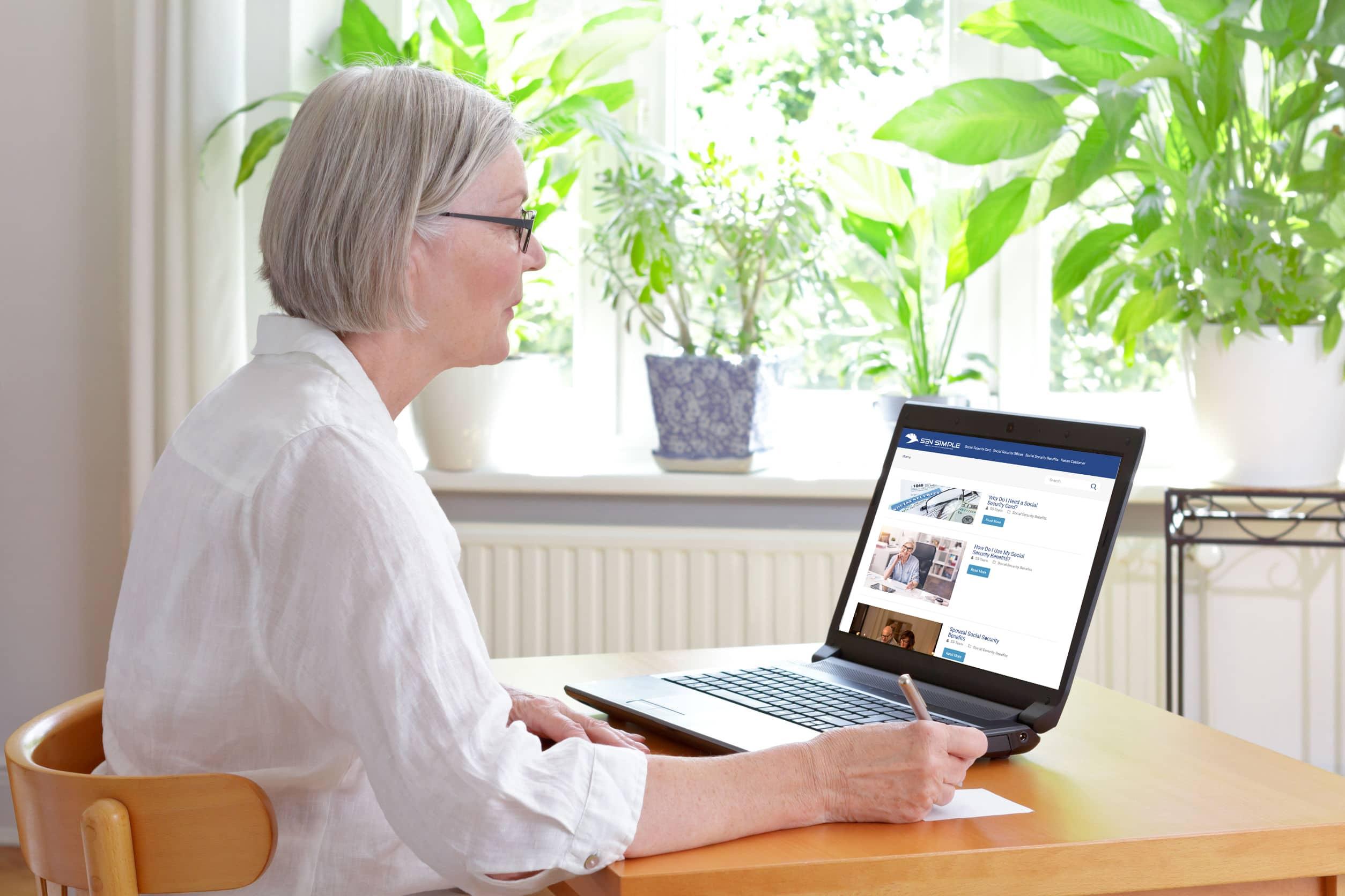 Find Statement Online On Ssn Simple