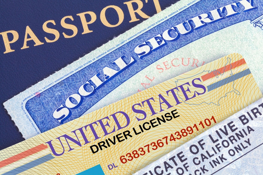 What Documents Do I Need To Get A New Social Security Card?