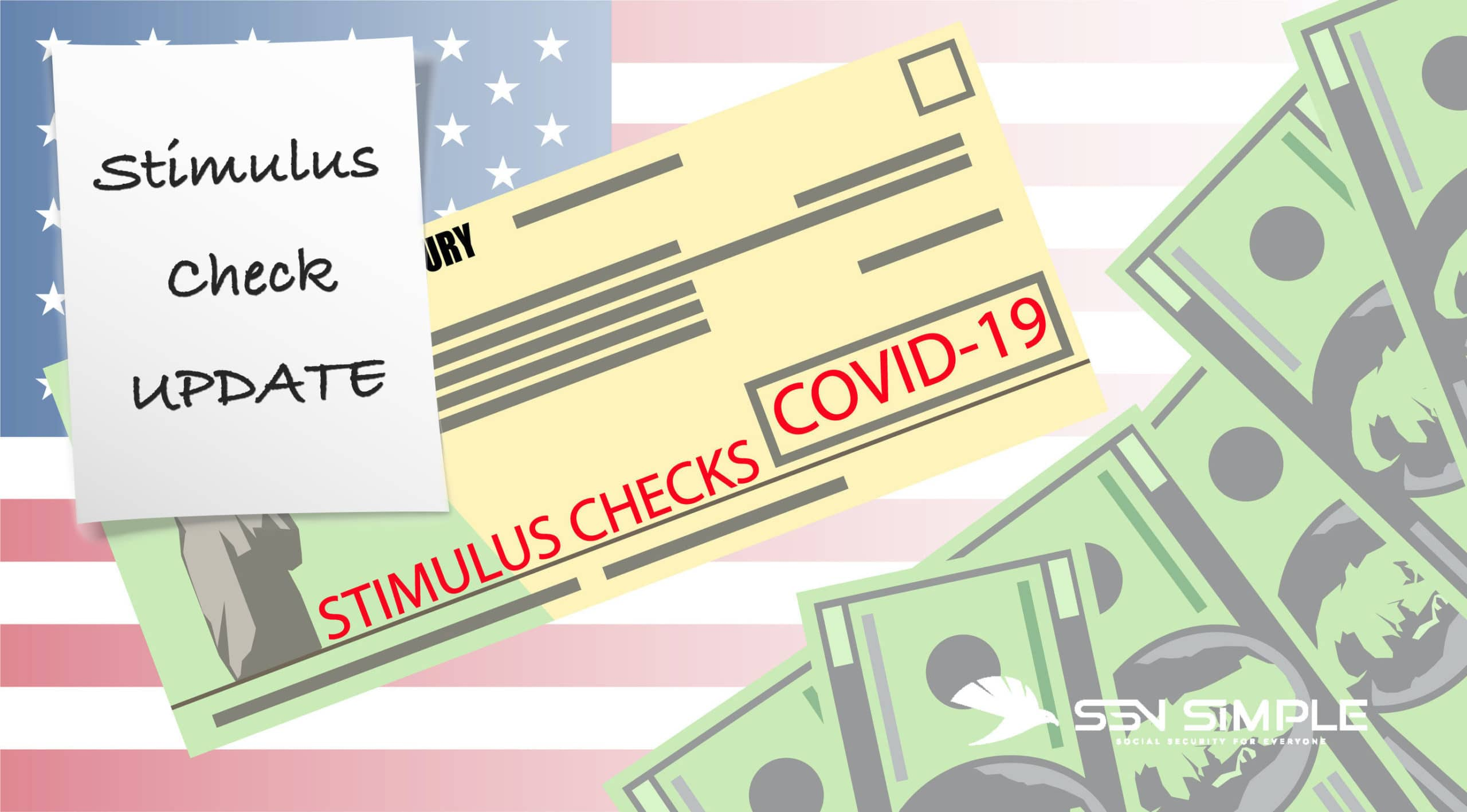 Second Stimulus Check Article